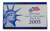 2005 United States Proof Set