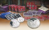 1992-2010 United States Silver Proof Set