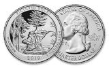 2018-S United States Silver Proof Set