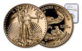 2018-W 10 Dollar 1/4-oz Gold Eagle NGC PF69UCAM