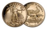 2019-W Gold American Eagle Proof 4-Piece Set