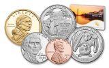 2020-S United States Mint Proof Set