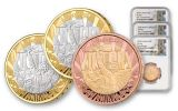 2020 Great Britain Gold & Silver 75th anniversary of VE Day 3-pc Proof Set NGC PF69UC First Releases