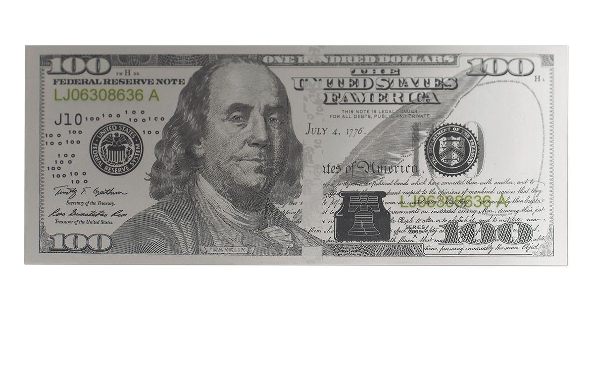 2017 100 Dollar Benjamin Franklin Silver Currency Strike Govmint Com