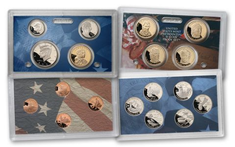 2009 United States Proof Set