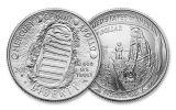 2019-S Apollo 11 50th Anniversary Clad Half Dollar Proof