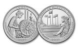 2019-S America The Beautiful 5-Piece Quarters Proof Set