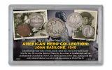 1945 American Hero Basilone 5-pc Collection