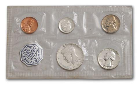 1964 United States Proof Set