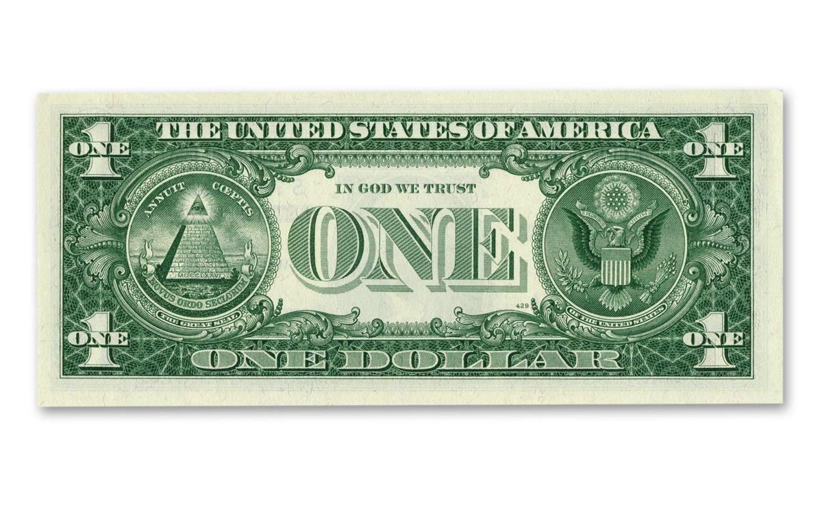 1957 B Sequential Silvr Dollar Certificate Set Govmint