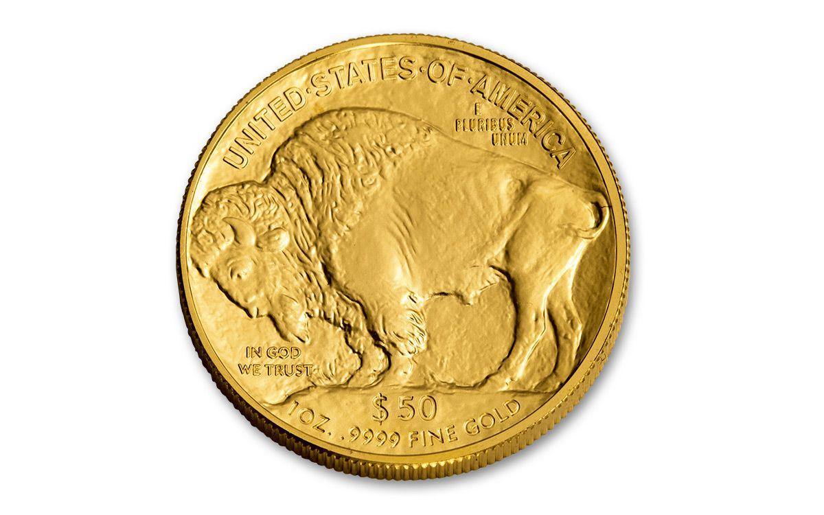 39f6dea7be53 2017 50 Dollar 1-oz Gold Buffalo NGC MS70 Buffalo Label - Black ...