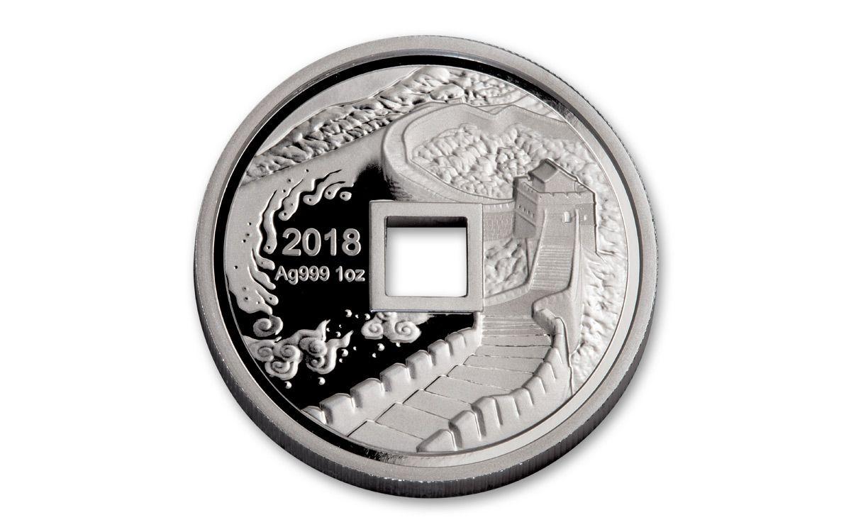 1 Oz Silver For Sale April 2019