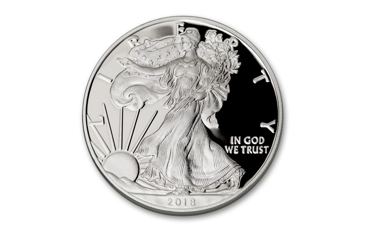 American Silver Eagle A Story For Every Generation