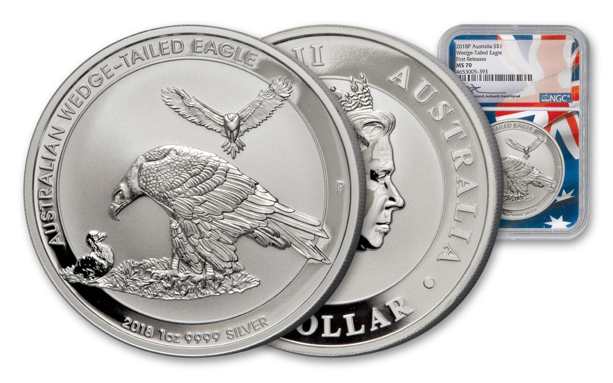2018 W Proof Silver Eagle Ngc Pf70 Ultra Eo West Point Core