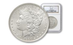 1900-P Morgan Silver Dollar NGC/PCGS MS64