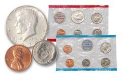 1970 United States Mint Set