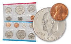 1973 United States Mint Set