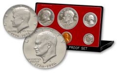 1975 United States Proof Set