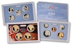 2010 United States Proof Set
