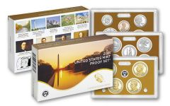 2013 United States Proof Set