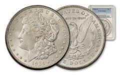 1921-S Morgan Silver Dollar PCGS MS64
