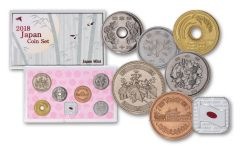 2018 Japan Annual BU 7-Piece Set