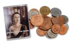 Her Majesty The Queen 20-Coin Collection