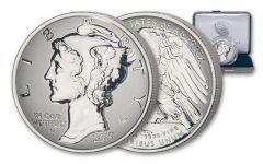 2019-W $25 1-oz Palladium American Eagle Reverse Proof