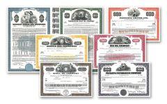 1960–1979 Oil Bond 7-pc Collection