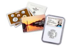 2020-W 5C JEFFERSON NICKEL NGC PF69 FR + PROOF SET