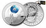 2019 Australia-USA Apollo 11 Moon Landing 2-pc Proof Set