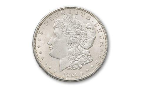 Morgan and Peace 2 Coin Silver Dollar Lot 90/% Bullion Silver Certificate!
