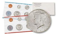 1964 United States Mint Set