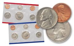 1990 United States Mint Set