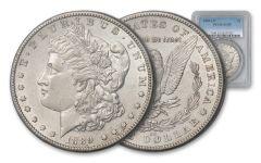 1889-CC Morgan Silver Dollar PCGS - AU55