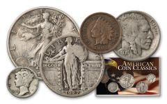 Vintage Silver - U S  Coins