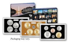 2014 United States Silver Proof Set