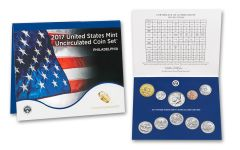 2017 United States Mint Set
