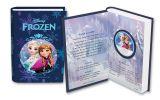 2016 Niue 2 Dollar 1-oz Silver Disney Frozen - Elsa & Anna Colored Proof