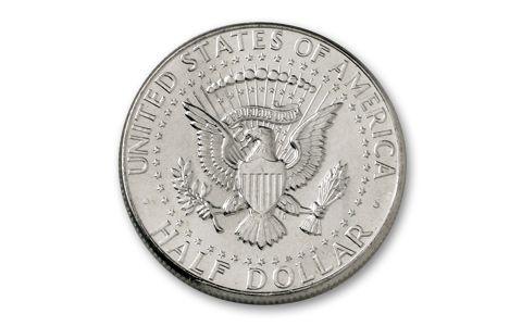 50 центов кеннеди купить весы для взвешивания монет