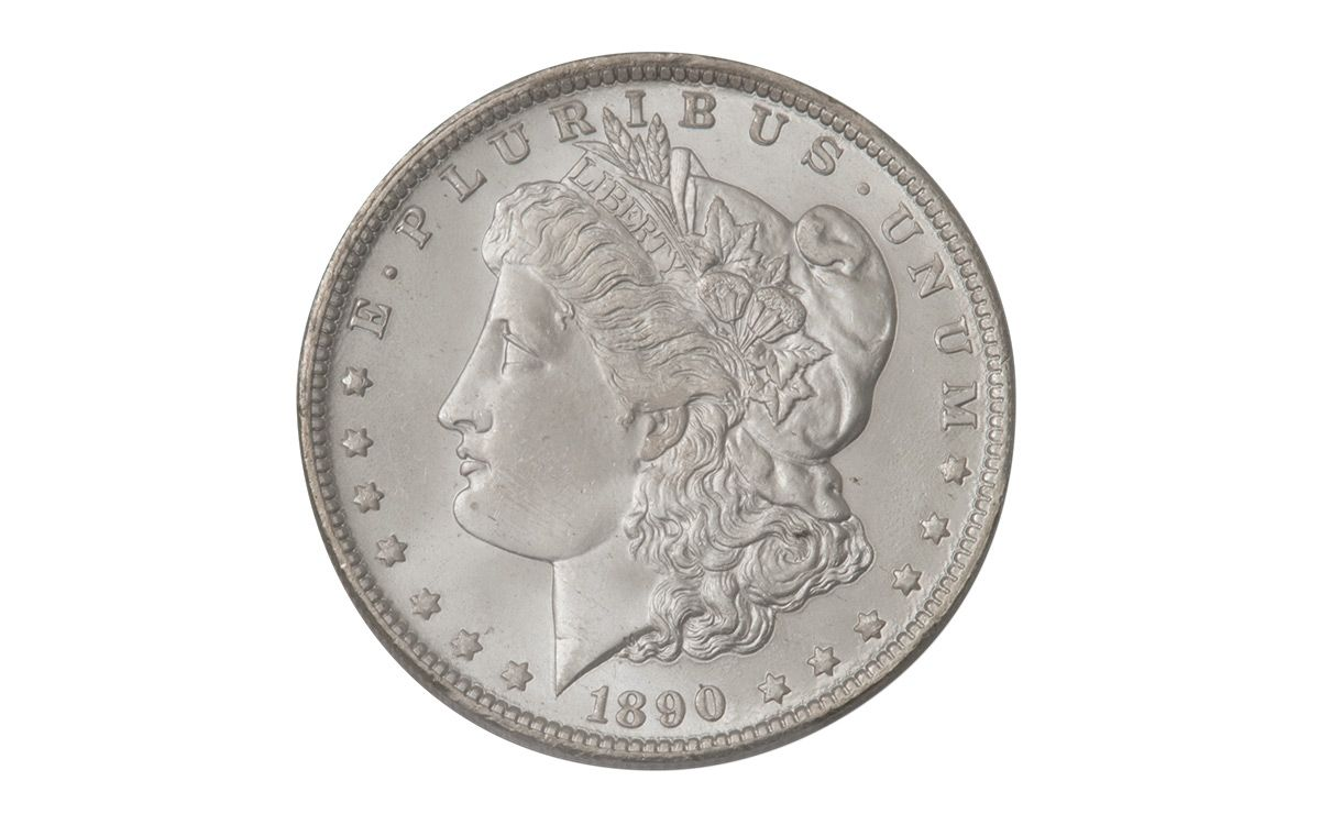 Pushed higher by bullion prices your Morgan silver dollar value is a minimum of. $ Also, because of scarcity and worth more to collectors are those minted at the Carson City mint.