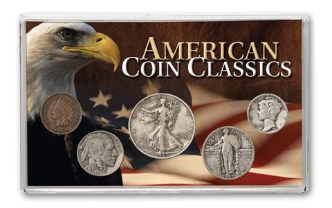 american coin collection