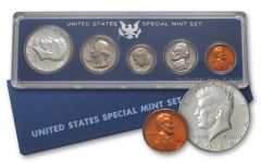1966 United States Special Mint Set