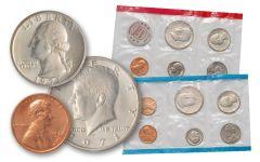 1971 United States Mint Set
