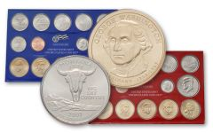 2007 United States Mint Set