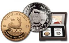 2009 South Africa Gold Krugerrand Proof