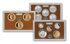 2016 United States Proof Set
