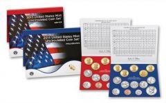 2016 United States Mint Set