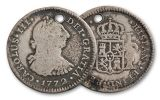 1732-1832 Silver Early American Collection 5 Pieces