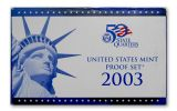 2003 United States Proof Set